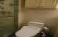 Toilet/bidet combination-TOTO in second bath
