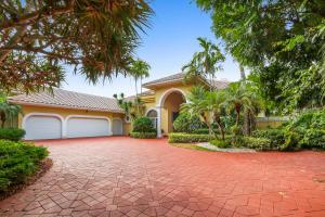 13141 Burgundy Drive S, Palm Beach Gardens, FL 33410