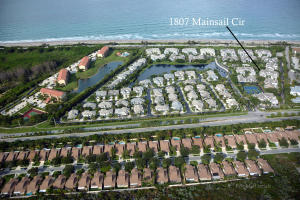 1807 Mainsail Circle, Jupiter, FL 33477