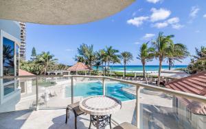 3920 Ocean Drive, Singer Island, FL 33404