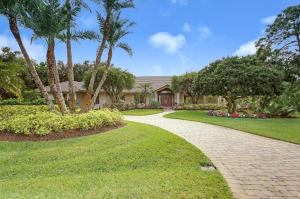 2503 NW Hollyberry Lane, Palm City, FL 34990
