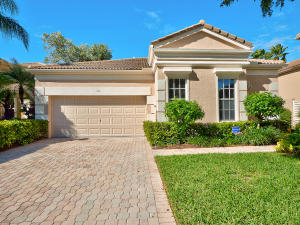 124 Sunset Cove Lane, Palm Beach Gardens, FL 33418