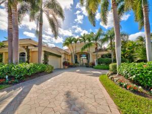 111 Saint Martin Drive, Palm Beach Gardens, FL 33418