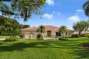 1850 Breakers West Court, West Palm Beach, FL 33411