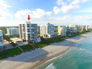 3201 S Ocean Boulevard, Highland Beach, FL 33487