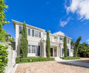 255 Kenlyn Road, Palm Beach, FL 33480