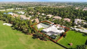 1873 Flagler Estates Drive, West Palm Beach, FL 33411