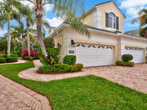 117 Palm Point Circle, C, Palm Beach Gardens, FL 33418