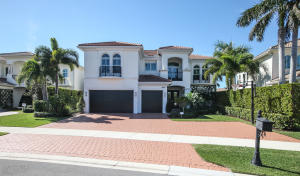 13877 Willow Cay Drive, North Palm Beach, FL 33408