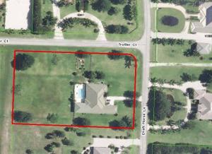 14628 Draft Horse Lane, Wellington, FL 33414