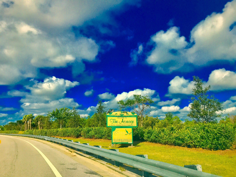 Xx Orange Boulevard, West Palm Beach, Florida 33412, ,Land,For Sale,Orange,RX-10305478