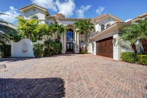 468 Savoie Drive, Palm Beach Gardens, FL 33410