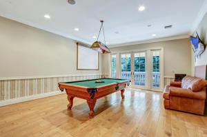 1208 Upstairs game room