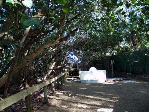 Seminole Beach Access
