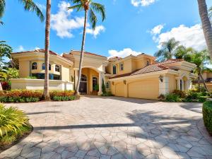 116 Saint Martin Drive, Palm Beach Gardens, FL 33418