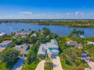 Lakefront living at its finest! Brand new construction minutes to downtown Delray