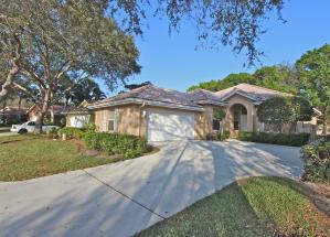 203 Hampton Circle, Jupiter, FL 33458