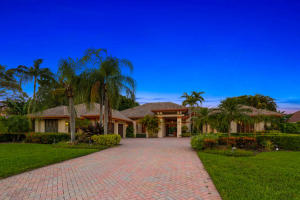 3349 Saint Malo Court, Palm Beach Gardens, FL 33410