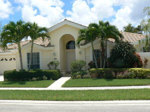 314 Eagleton Golf Drive, Palm Beach Gardens, FL 33418