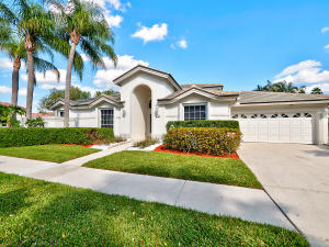 347 Eagleton Golf Drive, Palm Beach Gardens, FL 33418