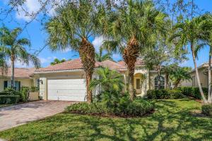 172 Euphrates Circle, Palm Beach Gardens, FL 33410