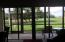 view onto 9th fairway of Fazio course.
