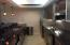 lovely renovated kitchen with beautiful cabinetry