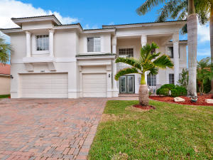 11441 Manatee Bay Lane, Wellington, FL 33449