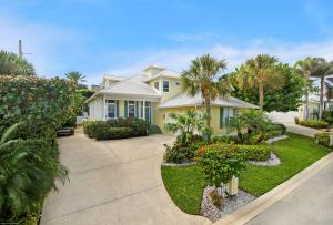 400 Seaside Lane, Juno Beach, FL 33408