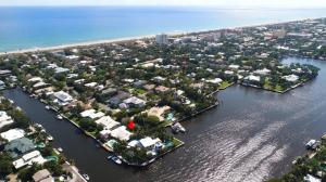 1011 Beach Drive, Delray Beach, FL 33483