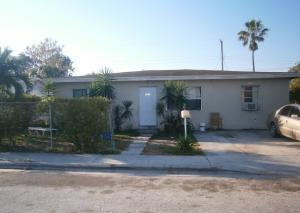 1623 W 16th Street, West Palm Beach, FL 33404