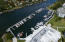 814 Bay Colony Drive S, With Boatslip, Juno Beach, FL 33408