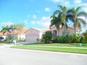 9684 Asti Lane, Lake Worth, FL 33467
