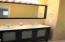 New Dual Master bathroom Vanity & fixtures