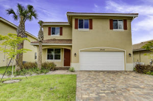 5806 Ashdale Road, Lake Worth, FL 33463