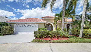 204 Woodsmuir Court, Palm Beach Gardens, FL 33418