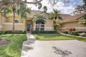 1803 Rosewood Way, Palm Beach Gardens, FL 33418