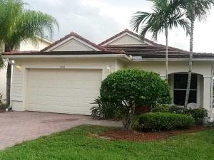 8734 Tally Ho Lane, Royal Palm Beach, FL 33411
