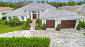 657 Hermitage Circle, Palm Beach Gardens, FL 33410