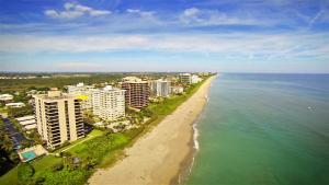500 Ocean Drive Unit: W-6c, Juno Beach, FL 33408