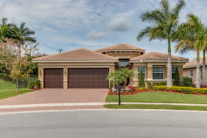 8235 Mariano Falls Lane, Boynton Beach, FL 33473