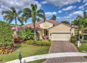 113 San Vincente Place, Palm Beach Gardens, FL 33418