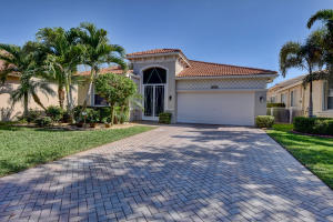 12051 Blair Avenue, Boynton Beach, FL 33437