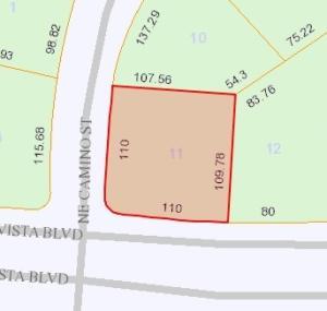 781 E Prima Vista Boulevard
