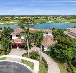 128 Talavera Place, Palm Beach Gardens, FL 33418