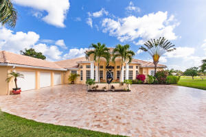 8666 Marlamoor Lane, West Palm Beach, FL 33412