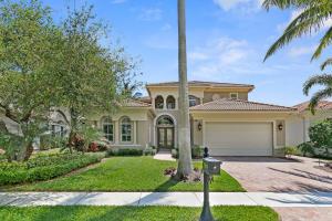 714 Cote Azur Drive, Palm Beach Gardens, FL 33410