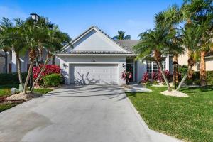 95 Satinwood Lane, Palm Beach Gardens, FL 33410
