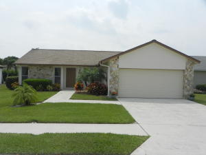 163 Stillwater Circle, Jupiter, FL 33458