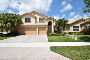 4819 S Classical Boulevard, Delray Beach, FL 33445
